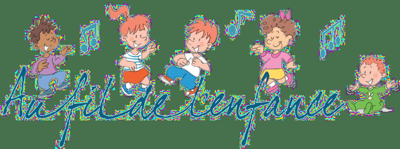Au fil de l'enfance